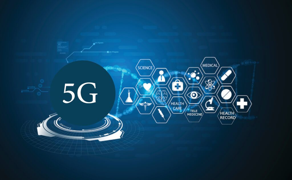 How 5G could affect Medtech